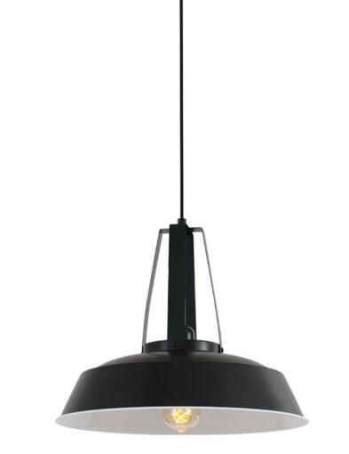 Trendy Hängeleuchte schwarz-2481ZW