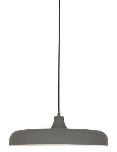 Pendelleuchte modern grau-2677GR