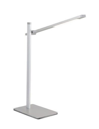 Schreibtischleuchte LED Stahl-2689ST