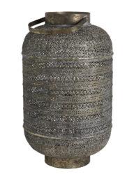 Tischlampe orientalisch altgold-2919BR