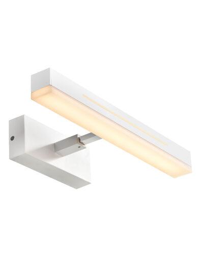 Badezimmer Spiegellampe weiß-3032W
