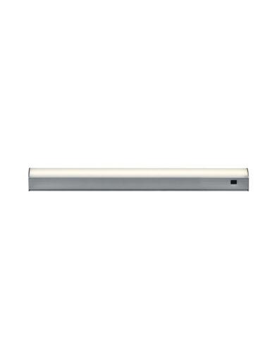 Unterbau Küchenbeleuchtung Stahl-3036ZI