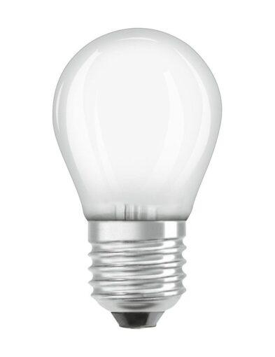Dimmbare LED E27 2