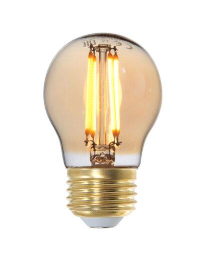 Dimmbares Leuchtmittel LED E27 5W-I15090S