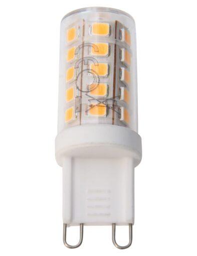 Dimmbar G9 Stiftlampe 3W-I15117S