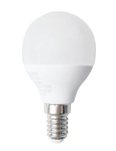 Runde LED Lampe E14 5W-I15134S