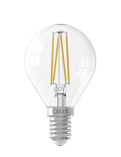 Leuchtmittel LED E14 3