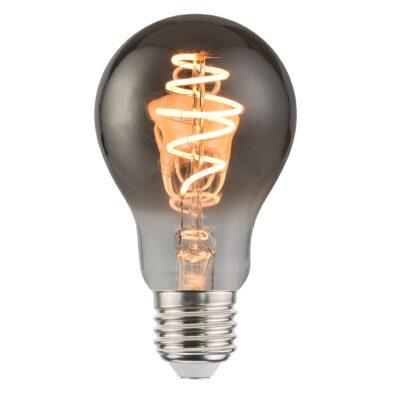 Rauchglas Leuchtmittel Filament E27 5W-I15228S
