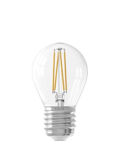 Kleines dimmbares LED Leuchtmittel E27 3