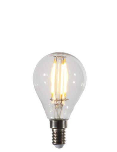 LED Lampe E14 4W dimmbar-I15176S
