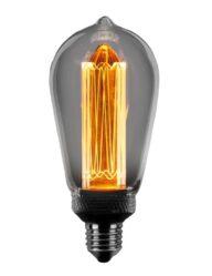 Leuchtmittel LED 5W Rauchglas-I15171S